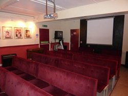 Lecture Theatre / Cinema